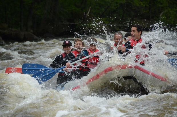 Dam Release White Water Rafting, Pocono White Water Rafting, Rafting in Jim Thorpe, Jim Thorpe Rafting, Poconos Rafting, Rafting in the Poconos, Lehigh River White Water, Rafting,