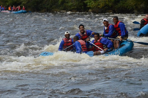 Whitewater Rafting in Jim Thorpe, Lehigh River Rafting, Pocono Whitewater, White Water Rafting in the Poconos, White Water Dam Release Rafting in PA, Raft, Rafting, Whitewater, White Water